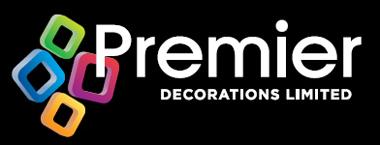 Premier Decorations Ltd