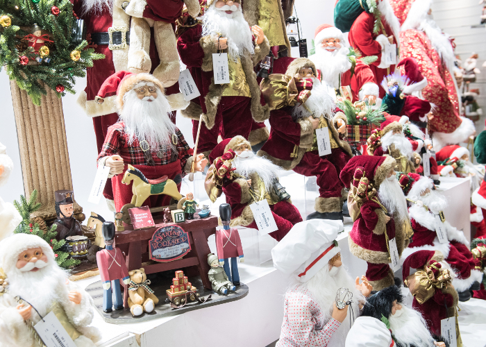 PLUSH AND CHRISTMAS FUN
